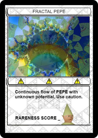 fractalpepe