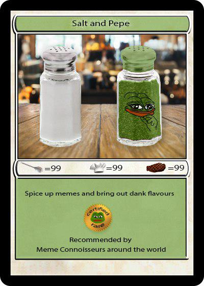 saltnpepe
