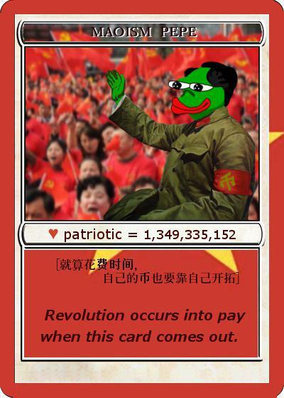 maoismpepe