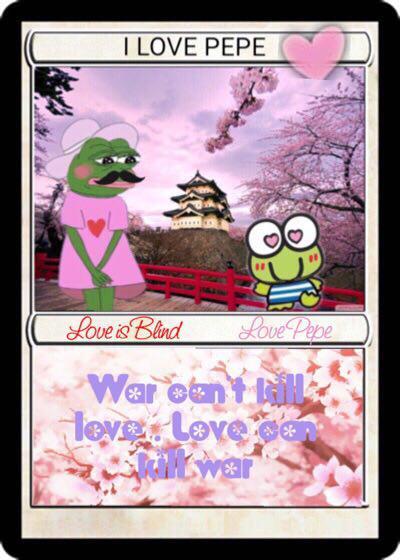 lovepepe