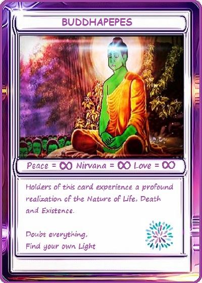 buddhapepe