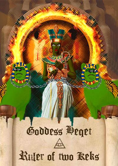 goddessheqet