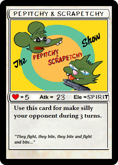 pepitchy-and-scrapetchy