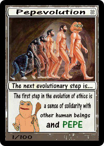 pepevolution