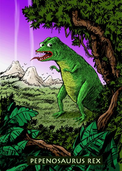 pepenosaurus
