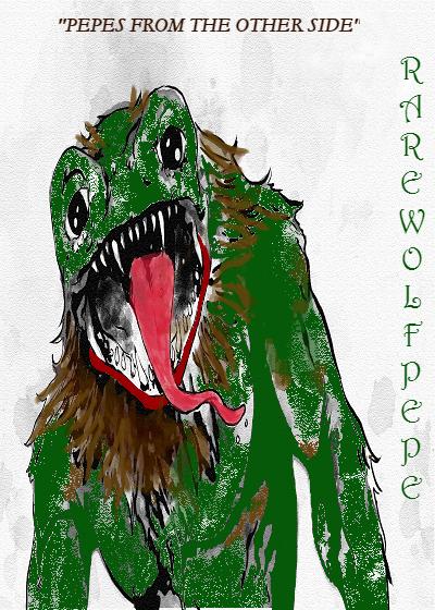 rarewolfpepex