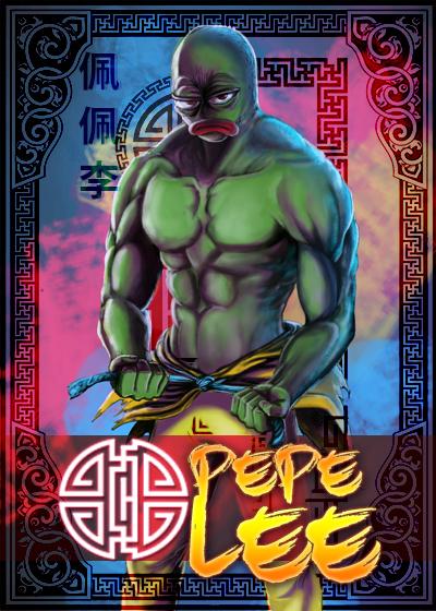 PEPEHERO